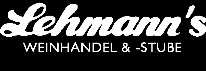 Lehmanns Stuben